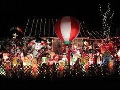 Long Island decorates for the holiday season! www.RamadaRVC.com #holidays #decorate #decorations #spirit #cool #pretty #LongIsland #NewYork #RamadaRVC #hotel #inn