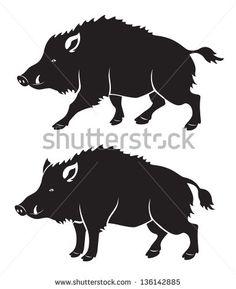 wild hog logo - Поиск в Google