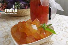 Watermelon Jam, Pumpkin Dessert, Salsa, Yummy Food, Fish, Meat, Ethnic Recipes, Desserts, Sunscreen