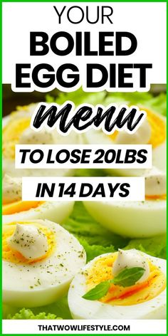 Healthy Eating Habits, Healthy Diet Plans, Diet Meal Plans, Keto Meal, 14 Day Egg Diet, Boiled Eggs, Hard Boiled, Easy Diets To Follow, Cleaning Tips