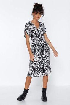 Suki Met Jurk In Fifth 2019 Dresses Products Streepprint House qEtww1Uz