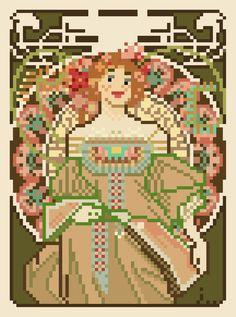 Pixel art de Jaebum Joo | OLDSKULL.NET
