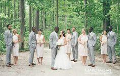 Marc Mikhail Photography | The Best Sunday Ever | http://www.takenbymarc.com #marcmikhailphotography  #takenbymarc #groom #groomsmen #photography #blackandwhitephotography #wedding #weddingphotography #weddingphotographyideas  #Toronto #Hamont #Hamilton #weddingparty #forest #rustic