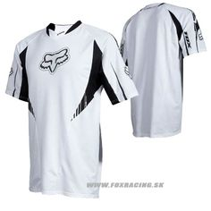 Tech MTB Jersey #cycling #foxracing