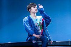 Jung Chanwoo #iKON