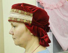 русские головные уборы женские выкройки: 19 тыс изображений найдено в Яндекс.Картинках