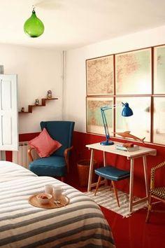 Design para inspirar: A casa Josephine