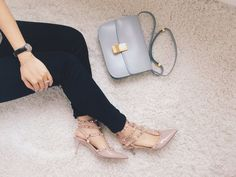 http://www.temporaryhousewifey.com #celine celinebox #fblogger #fashion #style
