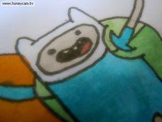 Finn Forever!!!
