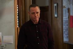 Sneak Peek: The Song of Gregory Williams Yates Nbc Chicago Pd, Chicago Shows, Chicago Fire, Chicago Crossover, Hank Voight, Becoming A Cop, Jason Beghe, Songs, Tv