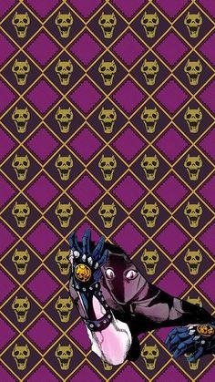 Killer Queen Daisan no Bakudan: Bite Za Dusto! Jojo's Bizarre Adventure, Jojo Stands, Manga Anime, Anime Art, Yoshikage Kira, Queens Wallpaper, Jojo Anime, Jojo Parts, Film D'animation