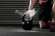 3 Fat-Blasting, Muscle-Boosting Kettlebell Workouts from Hell :
