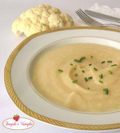 Zuppa di lattuga con piselli tutte le ricette dalla a for Cucinare x diabetici