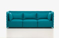 alcove plume by ronan + erwan bouroullec for vitra