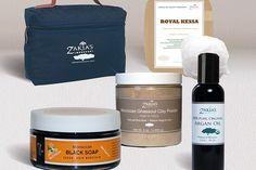 Zakias Morocco Products