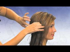 This hair extension look great and it is so easy to install. Check out the hair extension video now