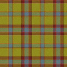 August Tartan fabric by moirarae on Spoonflower - custom fabric