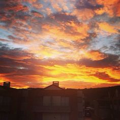 Bogotá #colombia Clouds, Celestial, Sunset, Outdoor, Outdoors, Sunsets, Outdoor Games, The Great Outdoors, The Sunset