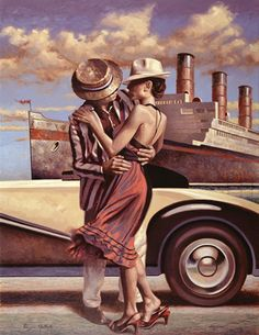 Peregrine Heathcote (Born in London in 1973)