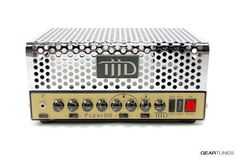 From the GearTunes library of tone ~ the THD Flexi-50 ~ click it to hear it :)
