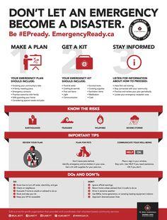 SJA_Emergency Preparedness Infographic