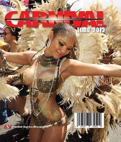 #carnival #2013 #Trinidad