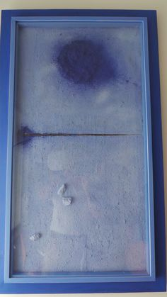 Arenas, pigmentos, resina y hierro sobre tabla. Autor: Frutos María. Lorem Ipsum, Painting, Painting Abstract, Abstract, Sands, Iron, Resin, Author, Paintings