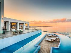 Looking for a great offer at Abaton Island Resort & Spa in Crete, Greece? Here you'll find up to off at this Mr & Mrs Smith Hotel and we're always adding more. Ibiza Hotel, Hotel Spa, Fine Hotels, Best Hotels, Luxury Hotels, Best Greek Islands, Safari, Greece Hotels, Villa