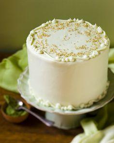 Matcha Green Tea Cake | Flickr - Photo Sharing!