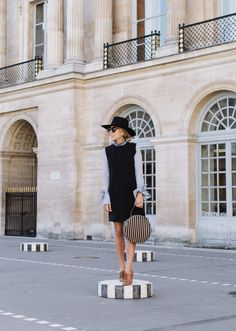 Damsel in Dior | From Paris, With Love