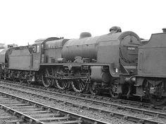 45538 Giggleswick.