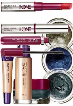 the-one-oriflame-color-maquillaje-profesional-