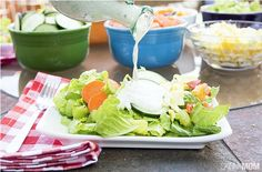 The Best Pre-made Salad Dressings   Skinny Mom   Where Moms Get the Skinny on Healthy Living