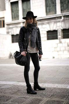 F/W Style