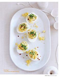 sweet eggs