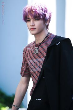 He's literally flawless. Taemin, Shinee, Nct Taeyong, Jaehyun, Nct 127, Mark Lee, Monsta X, Got7, Rapper