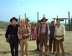 The High Chaparral, created by David Dortort (Bonanza), award-winning TV western. The High Chaparral, Tv Westerns, Native American Indians, Full Episodes, It Cast, Facebook, My Favorite Things, David, Cowboys