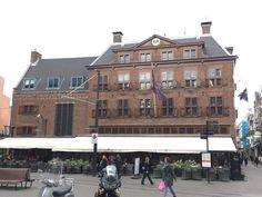 Het Gouden Hooft in Den Haag