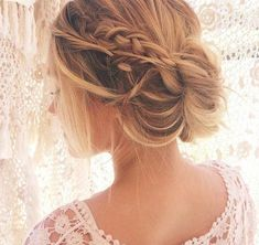 Summertime braid