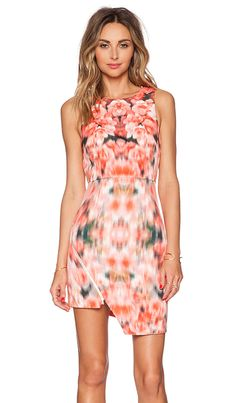 Shop for Finders Keepers Way to go Dress in Blurred Floral at REVOLVE. Free 2-3 day shipping and returns, 30 day price match guarantee.
