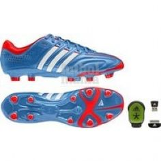 reputable site bb62e d190b adidas Adipure TRX FG Cleats soccer my life