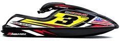 FP JET SKI 2 Jet Ski Kawasaki, Jet Skies, Water Crafts, Sport Bikes, Motocross, Skiing, Hunters, Dan, Design