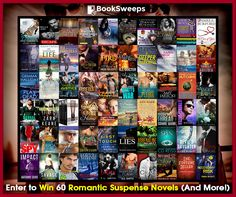 Happy Fall, Friends! I hope you are enjoying some cooler weather where you are. We're still waiting here in Florida, but as temps dip below 90, I am hopeful! 🙂 I had to let you know about this fabulous giveaway going on this week! I've teamed up with 60 fantastic authors to give away a …