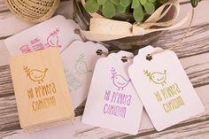 hand carver rubber stamp sellos personalizados comunión