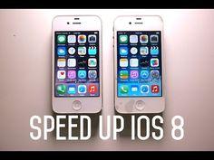 วิธีตั้งค่า iPhone 4S ให้ทำงานเร็วขึ้น และลื่นไหลอีกครั้ง