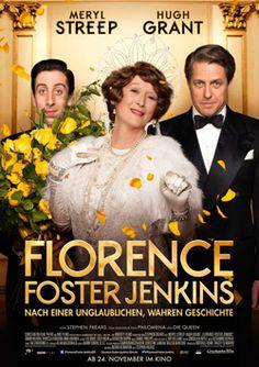 """Alle Termine in Deiner Nähe und Infos auf hepyeq.de """"Florence Foster Jenkins"""""""