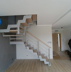 Stairs, Loft, Houses, Home Decor, Staircase Ideas, Homes, Stairway, Decoration Home, Room Decor