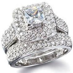 Expensive Wedding Ring Sets