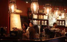 Roy St Coffee. Worthy of lifting the Starbucks boycott?