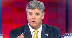 Manic Sean Hannity Forecasts Coming Apocalypse: 'America Lives Or Dies In 39 Days'! Sean Hannity has been Republican presidential candidate Donald Trump's safeword in the course of Monday's debate, but currently the Fox News host is panicking about...